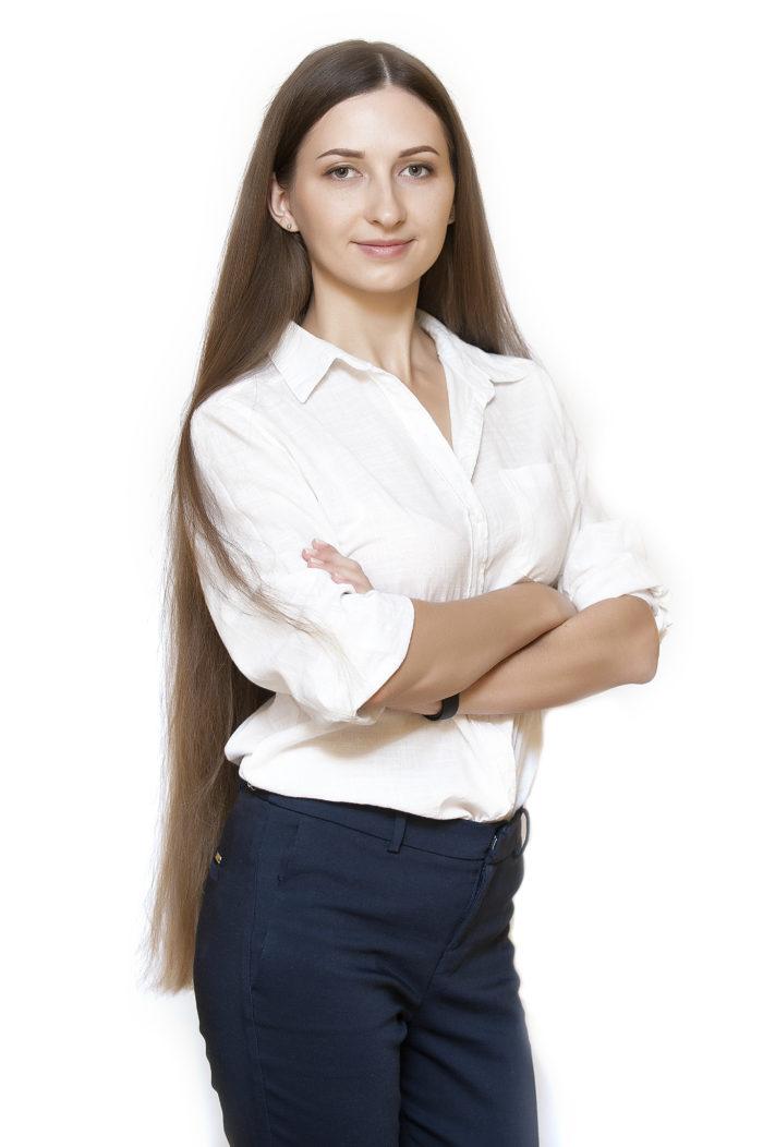 Ann-rusina